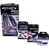 CTEK MXS 3.8Ladegerät-Set, komplett