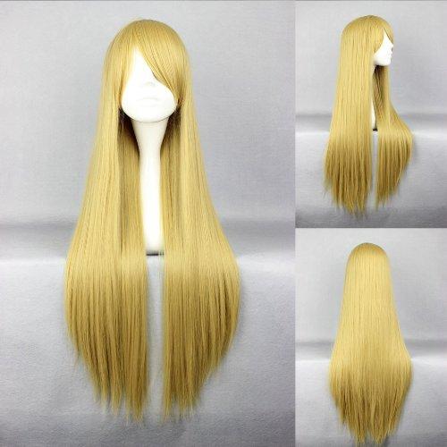 - Blonde Perücken Für Halloween