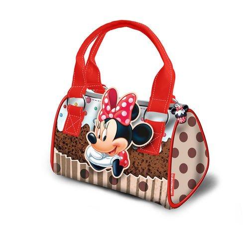 Petit Sac à main Minnie Go Muffin - Disney Forme Bowling