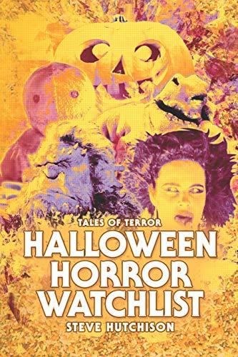 Halloween Horror Watchlist