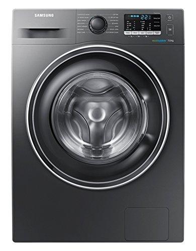 Samsung WW70J5555EX/EU A+++ 7kg 1400 Spin 12 Programmes Washing Machine Graphite