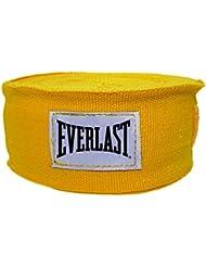 Everlast - Cinta para saco de arena para boxeo (adultos) dorado dorado Talla:talla única