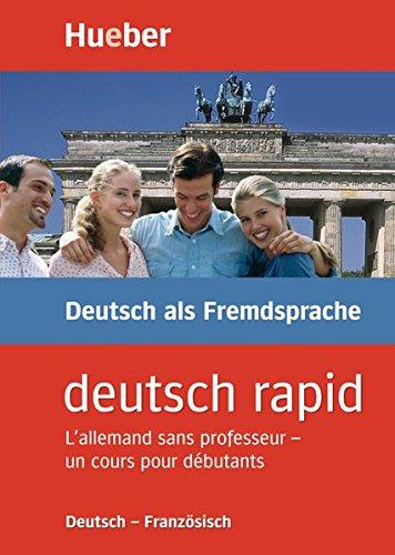 Deutsch rapid - Französisch - Bildungs Audio-bücher -