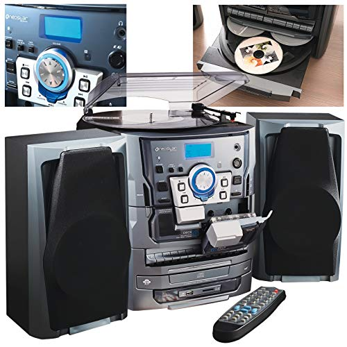 NEOSTAR Compact Music Centre Sys...