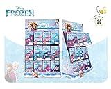 The Snow Queen Frozen Disney * * BRAND NEW * Unity Model Random Hair Accessories Kit