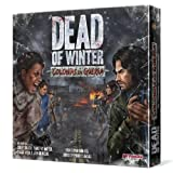 Dead Of Winter – Kolonien im Krieg Brettspiel (Edge Entertainment eephdw03)