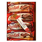 Slimfast Meal Replacement Diet Snack Bars Heavenly Chocolate - Best Reviews Guide