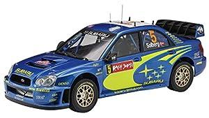 """Hasegawa HA20353 - Subaru Impreza WRC 2005 """"Rally Japon"""