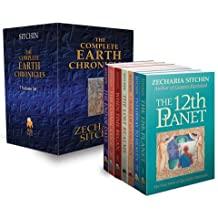 The Complete Earth Chronicles: 7 Volume Set