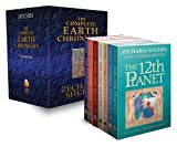 The Complete Earth Chronicles (The Earth Chronicles)