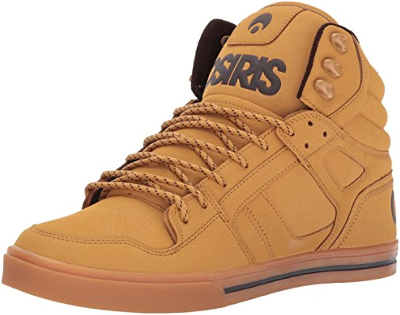 Osiris Zapatos Clone Urban  - Zapatos de moda en línea Obtenga el mejor descuento de venta caliente-Descuento más grande