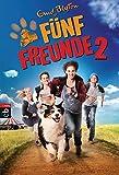 Fünf Freunde 2 - Das Buch zum Film (Die Bücher zum Film, Band 2)