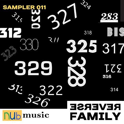 Reverse Family Sampler 11