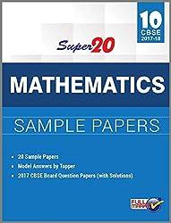 Mathematics sample papers