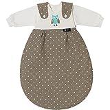 Alvi 445234166 Baby Mäxchen, 3 - teilig, Super Soft
