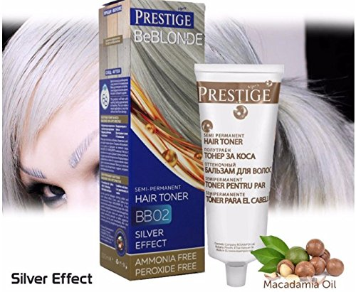 Vips Prestige - BeBlonde Tinte Semi Permanente Color