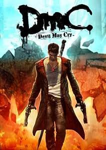 DmC : Devil May Cry [Code jeu]