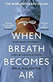 Health Family Lifestyle Best Deals - When Breath Becomes Air