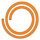 #8: Lpg Hose Pipe Steel Wire (ISO Certified)1.5 Meter