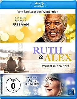 Ruth & Alex - Verliebt in New York (inkl. Postkarte) (Blu-ray)