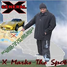 X Marks the Spot by General X (2012-04-10j
