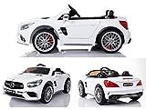 Best Mercedes-Benz enfants voitures électriques - Mercedes-Benz SL65AMG Coupe Auto Enfant Voiture électrique Siège Review
