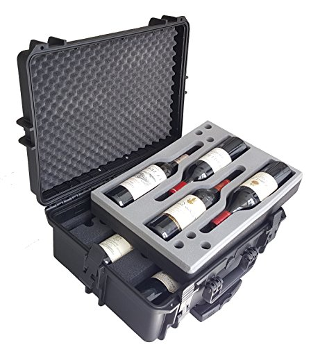cas du vin - Valise pour vin - Winebuddy - Wine transport - Wine Agent - Wine licensee - Wine Case