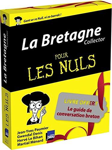 Bretagne Pour les Nuls, édition collector