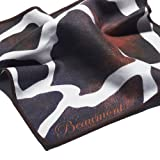 Beaumont BFC-G Microfibre Cleaning Cloth - Giraffe