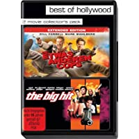 Best of Hollywood - 2 Movie Collector's Pack: Die etwas anderen Cops/The Big Hit