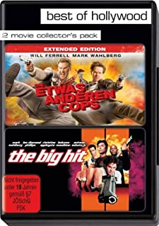 Best of Hollywood - 2 Movie Collector's Pack: Die etwas anderen Cops / The Big Hit [2 DVDs]