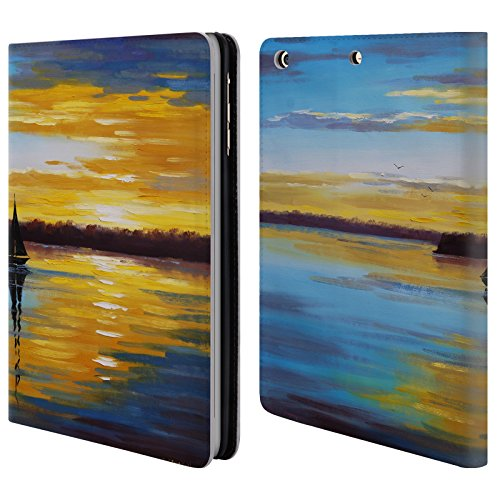 official-graham-gercken-golden-sunset-summer-leather-book-wallet-case-cover-for-apple-ipad-mini-1-2-