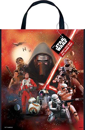 Star Wars Party Tasche, groß, 33cm x 28cm
