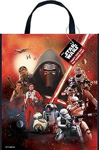 Gran bolsa de Star Wars, 33cm x 28cm)