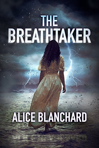 THE BREATHTAKER (English Edition) Alice Blue Gown