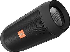 JBL Charge 2 Plus - Black