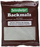 Seitenbacher Backmalz hell enzymaktiv aus Roggen, 5er Pack (5 x 250 g)