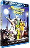 Un Monstre à Paris [Blu-ray]