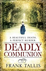 Deadly Communion: (Liebermann Papers 5) by Frank Tallis (5-Aug-2010) Paperback