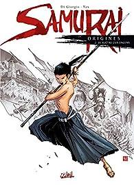 Samurai Origines, tome 2 : Le Maître des encens par Jean-François Di Giorgio