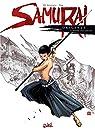 Samurai Origines, tome 2 : Le Maître des encens par Di Giorgio