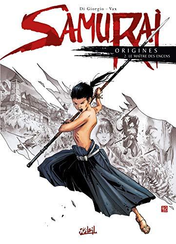 Samurai Origines T02