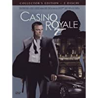 Casino Royale - Collectors Edition Steelbook