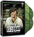 Pablo Escobar. El Patr�n Del Mal - Te...