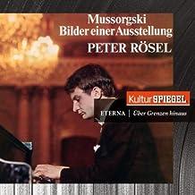 Mussorgsky: Pictures At an Exhibition (KulturSpiegel - Eterna - Über Grenzen hinaus)