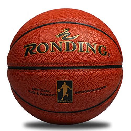 LUCKYGBY Balón de Baloncesto