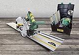 Scie circulaire plongeante Kity 550 en coffret avec accessoires 3401802904