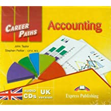 Career Paths Accounting