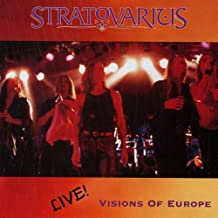 Visions of Europe: Live