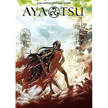 Aya Tsu